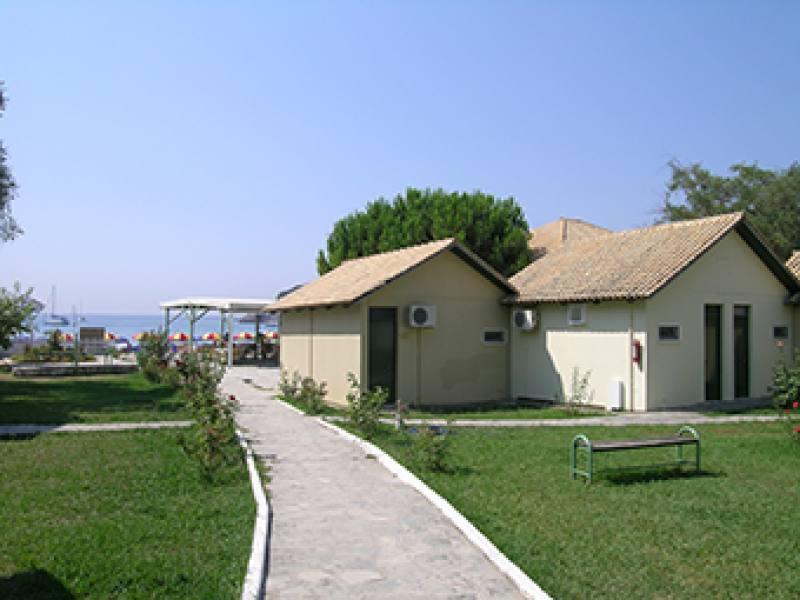 Hotel Parga Beach - Parga - Preveza